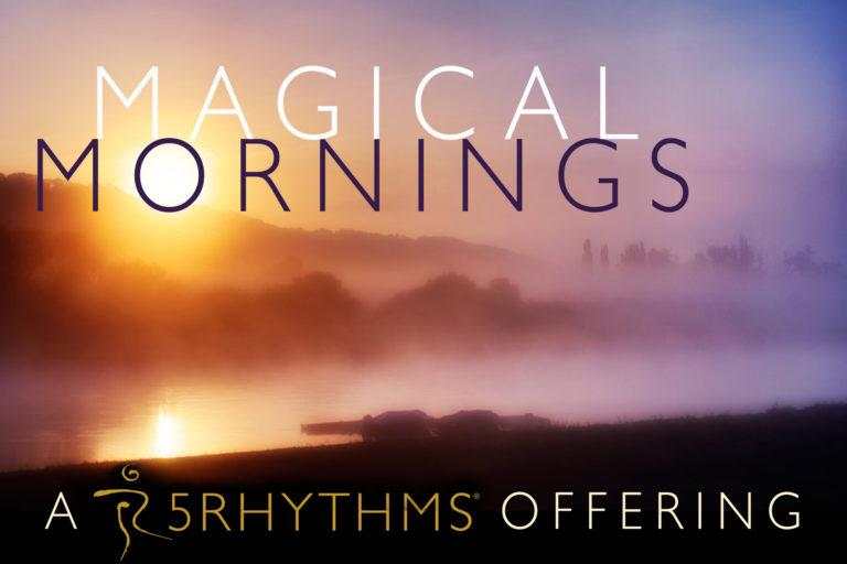 5RYTHMES - MAGICAL MORNINGS